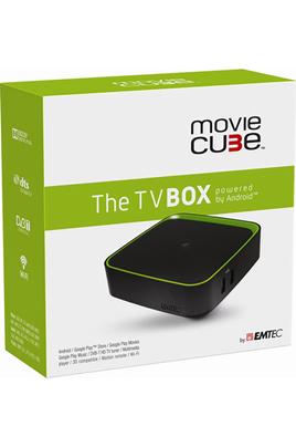 Passerelle Multim 233 Dia Emtec Emtec Streaming Tv Box Android border=