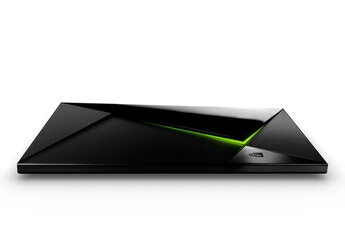 Passerelle multimédia SHIELD™ PRO Android TV Nvidia