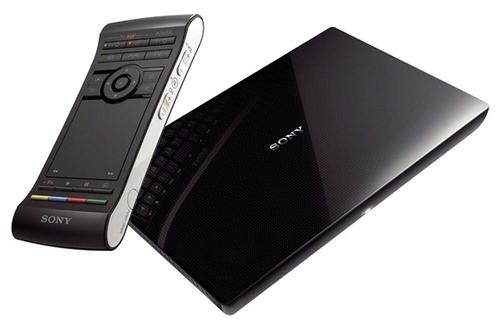 Sony GOOGLE BOX NSZGS7