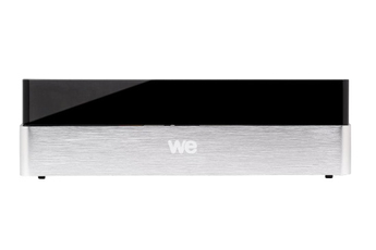 "Disque dur multimedia Disque dur multimedia 3.5"" WE Silver 2TB We"