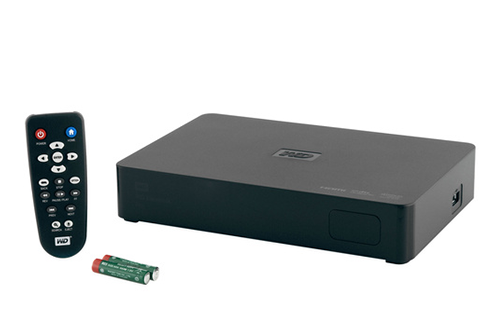 Western Digital ELEMENTS PLAY 2To USB 2.0 / HDMI