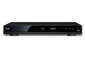 Enregistreur vidéo HR932D Lg