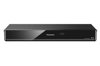 Enregistreur vidéo DMR-BWT850 Panasonic