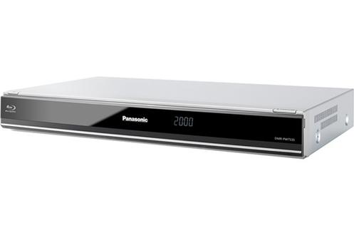 Enregistreur vidéo Panasonic DMRPWT535EC9