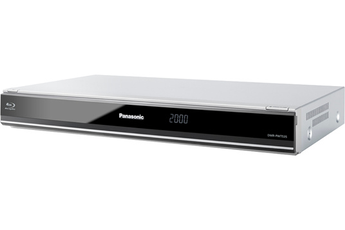 PANASONIC DMR-PWT535 BluRay 3D Enregistreur HD TNT