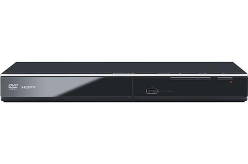 DVD-S700EG-K