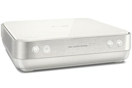 dvp4320 blanc