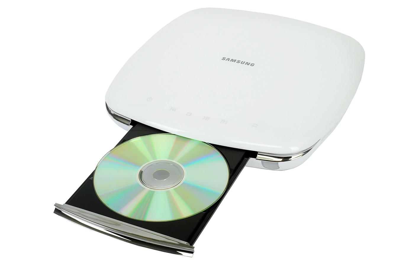 Lecteur dvd samsung dvd f1080 blanc dvdf1080 2627930 - Est ce qu un lecteur blu ray lit les dvd ...