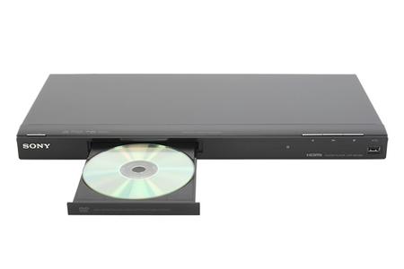 lecteur dvd sony dvp ns728h dvpns728hb darty. Black Bedroom Furniture Sets. Home Design Ideas