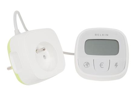 alimentation lectrique belkin compteur d 39 energie conserve insight f7c005ae darty. Black Bedroom Furniture Sets. Home Design Ideas