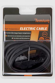Alimentation électrique Cordon d'alimentation 16A 2M Temium