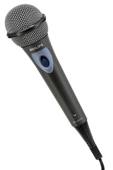 Microphone SBCMD150/00 Philips