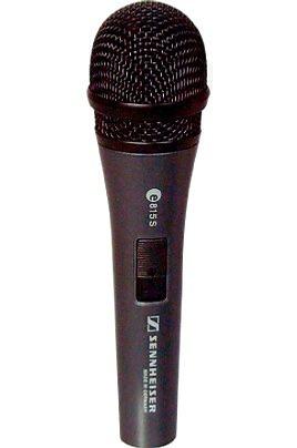 Microphone E 815 S-J Sennheiser