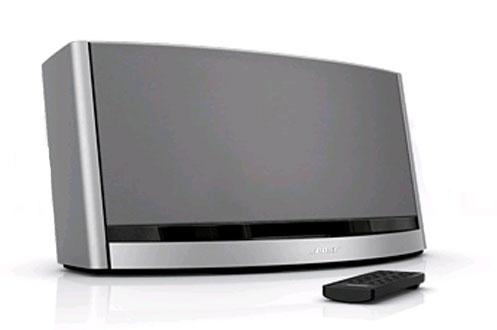 enceinte bluetooth sans fil bose sounddock 10 v2 3339122. Black Bedroom Furniture Sets. Home Design Ideas