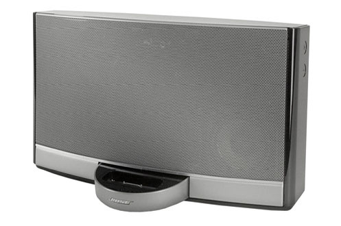 Bose SOUNDDOCK PORTABLE NOIR
