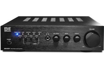 Amplificateur EM-201 Bc Acoustique