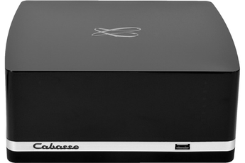 Amplificateur STREAM AMP 100 Cabasse