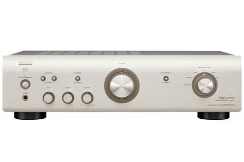 Amplificateur Denon PMA 510AE ARGENT