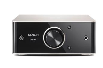 Amplificateur PMA50 SILVER Denon