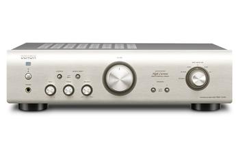 Amplificateur PMA720 SILVER Denon