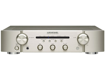Amplificateur Marantz PM5004 SILVER GOLD