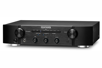 Amplificateur PM6005 BLACK Marantz