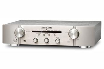 Amplificateur PM6005 SILVER/G Marantz