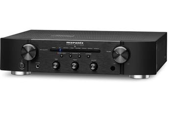 Amplificateur PM6006 BLACK Marantz