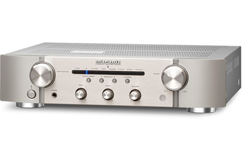 Amplificateur PM6006 SILVER GOLD Marantz