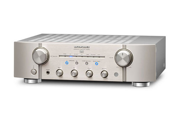 Amplificateur PM8005 SILVER GOLD Marantz