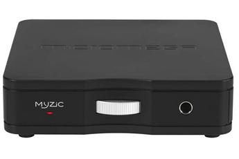 Amplificateur MYZIC NOIR Micromega