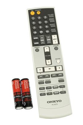 Onkyo A-9155 NOIR