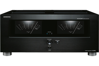 Amplificateur M5000R BLACK Onkyo