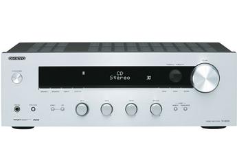 Amplificateur TX-8030 ARGENT Onkyo