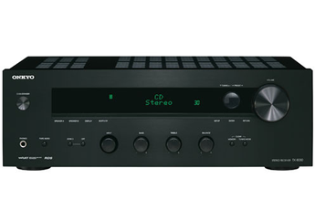 Amplificateur TX-8030 NOIR Onkyo