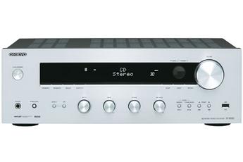Amplificateur TX-8050 ARGENT Onkyo
