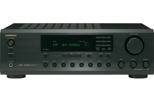 Onkyo TX-8255 NOIR