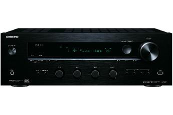 Amplificateur TX8130 BLACK Onkyo