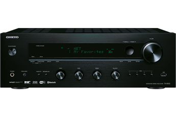 Amplificateur TX8150 BLACK Onkyo