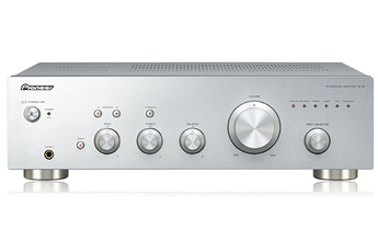 Amplificateur A-10-S SILVER Pioneer