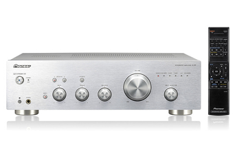 Amplificateur A-20-S SILVER Pioneer