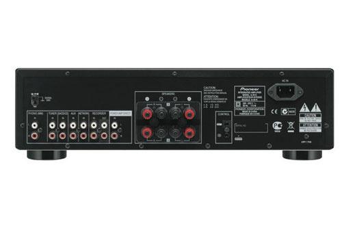 Amplificateur A-30-K NOIR Pioneer
