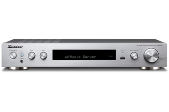 Amplificateur SX-S30DAB SILVER Pioneer
