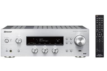 Amplificateur SXN30 S SILVER Pioneer