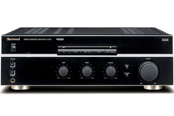 Amplificateur AX-5505 Sherwood