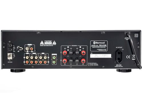 Sherwood RX-4109