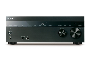 Ampli Home Cinéma STR-DH550 Sony