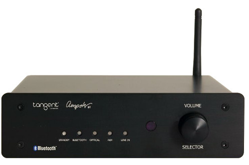Amplificateur AMPSTER BT BLACK Tangent