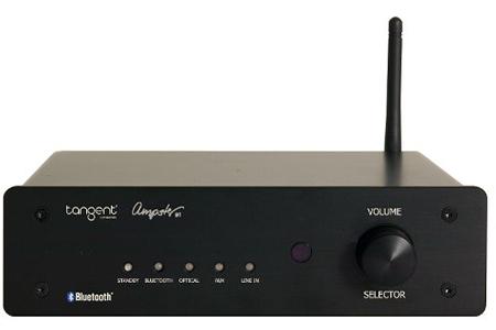 pouvez-vous brancher un ampli à la radio stock