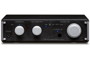 Amplificateur AI101DA BLACK Teac